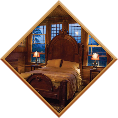 SPILLIAN GUEST ROOMS