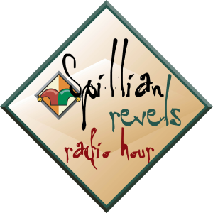 SPILLIAN REVELS RADIO HOUR