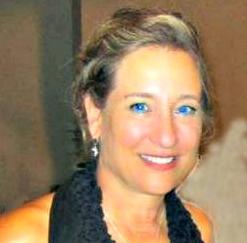 Stephanie Pope, MA