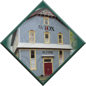 WIOX RADIO