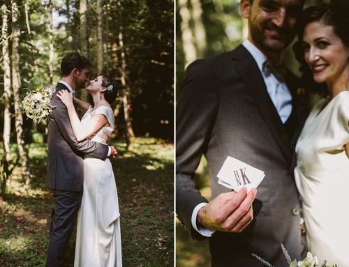 Superb Wedding Images from Unique Lapin Photography