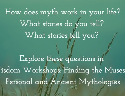 Wisdom Workshops: Leigh Melander Teaching at City Lore