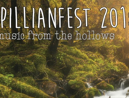 SpillianFest 2018: Music from the Hollows